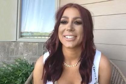 Chelsea Houska Explains Why She Decided To Exit 'Teen Mom!'