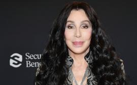 Cher Excitedly Announces A Biopic About Her Life And Career Is In The Works!