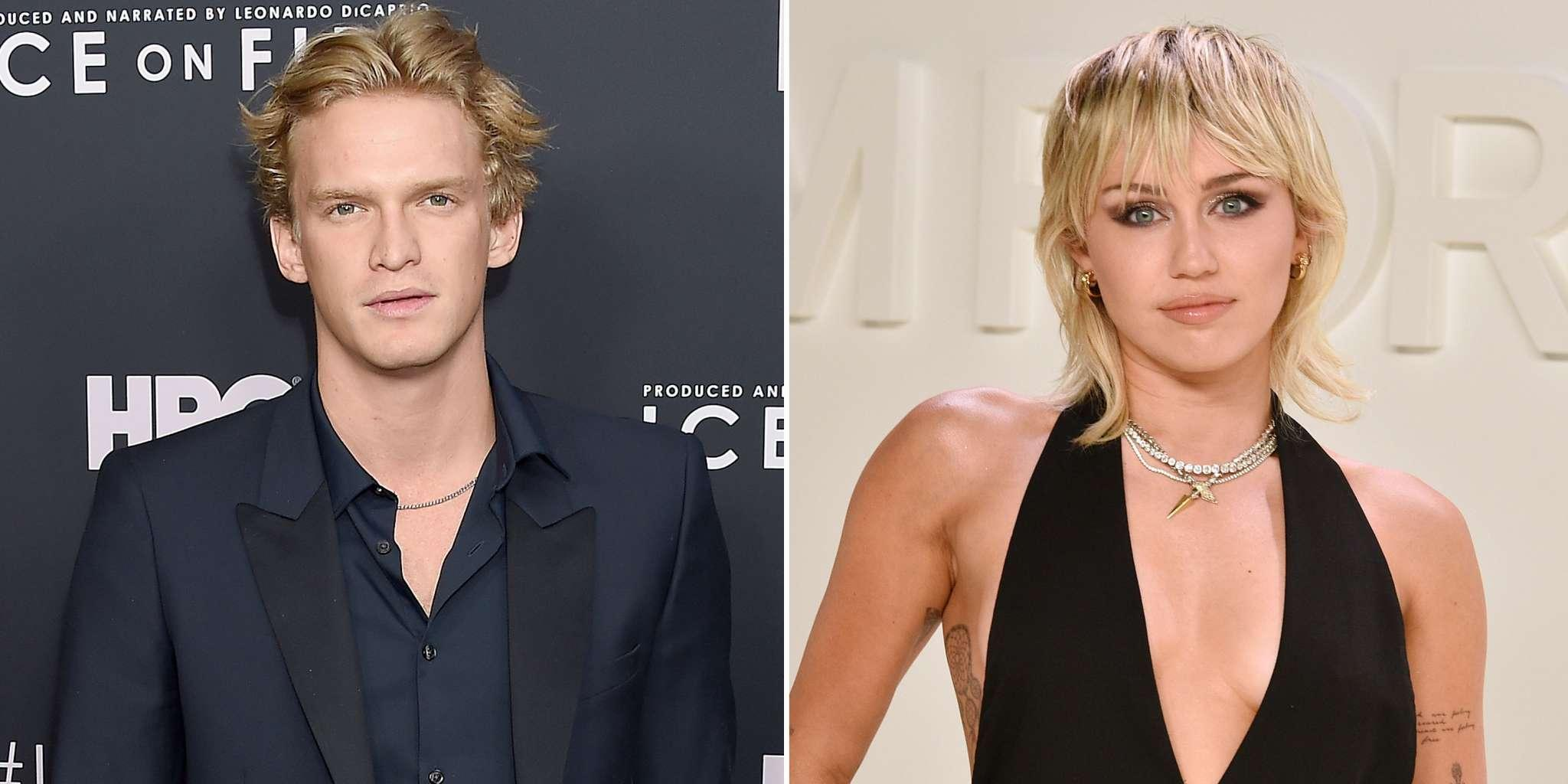 Cody Simpson Opens Up About His Split From Miley Cyrus