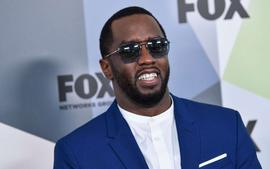 Diddy Shares A Video In The Memory Of Notorious B.I.G.