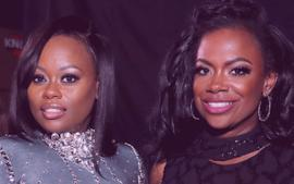 Kandi Burruss Praises Tamika Scott - Here's What She Has To Say About Her