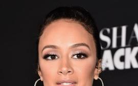 Draya Michele Is Mourning The Passing Of Her Father
