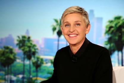 Ellen DeGeneres Gets Emotional During Monologue About Her Talk Show Coming To An End!