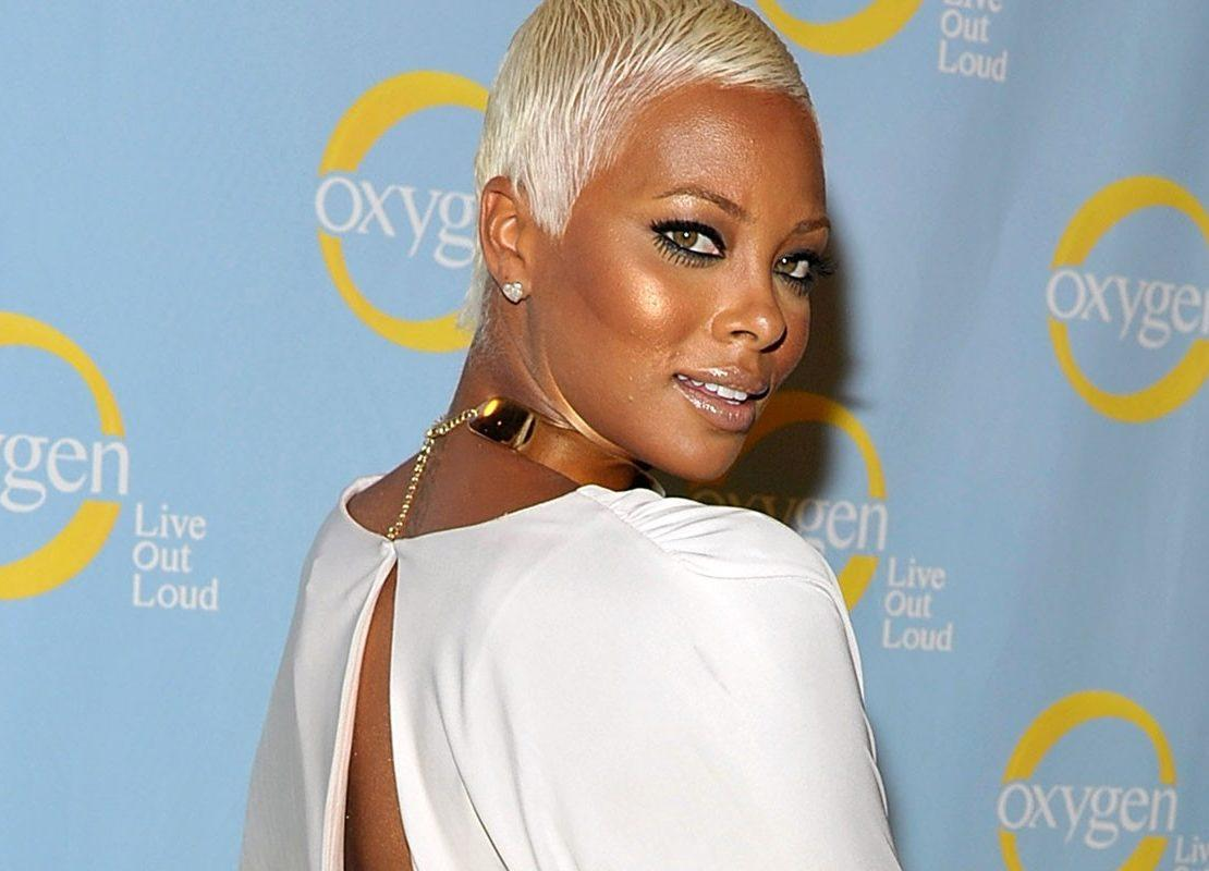 Eva Marcille Looks Gorgeous In This Video On IG
