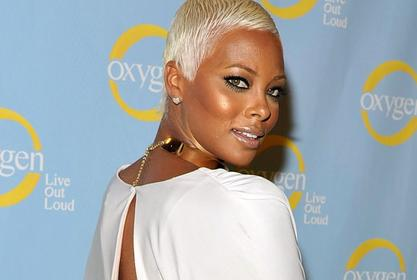 Eva Marcille Is Proud Of Mike Sterling Who Was Invited On CNN