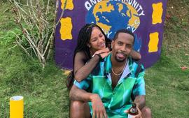 Safaree Makes Fans Happy With These New Posts Featuring Erica Mena