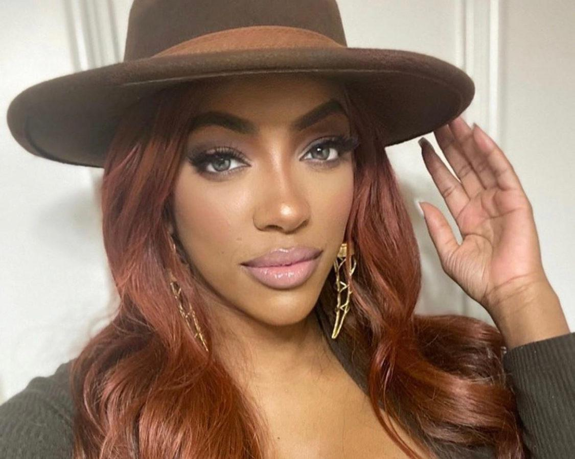 Porsha Williams Addresses The 2021 Hot Girl Summer - Check Out Her Podcast