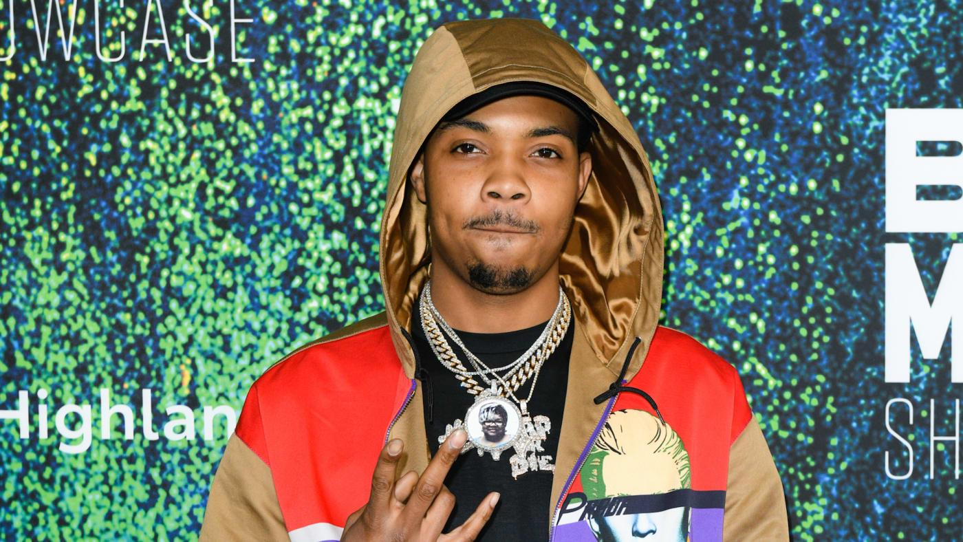 G Herbo Pleads Not Guilty In His Fraud Case