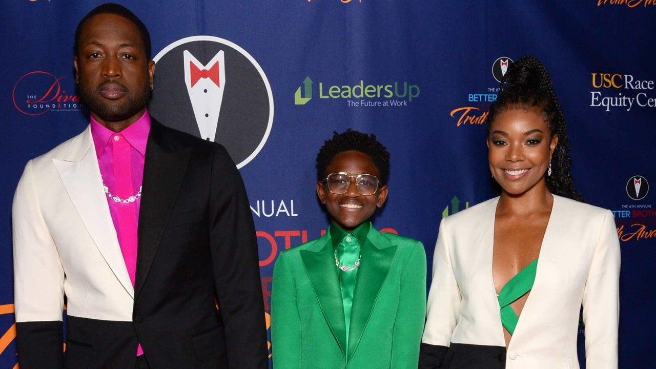 Gabrielle Union And Dwyane Wade Pay Sweet Tributes To Daughter Zaya On Her 14th Birthday