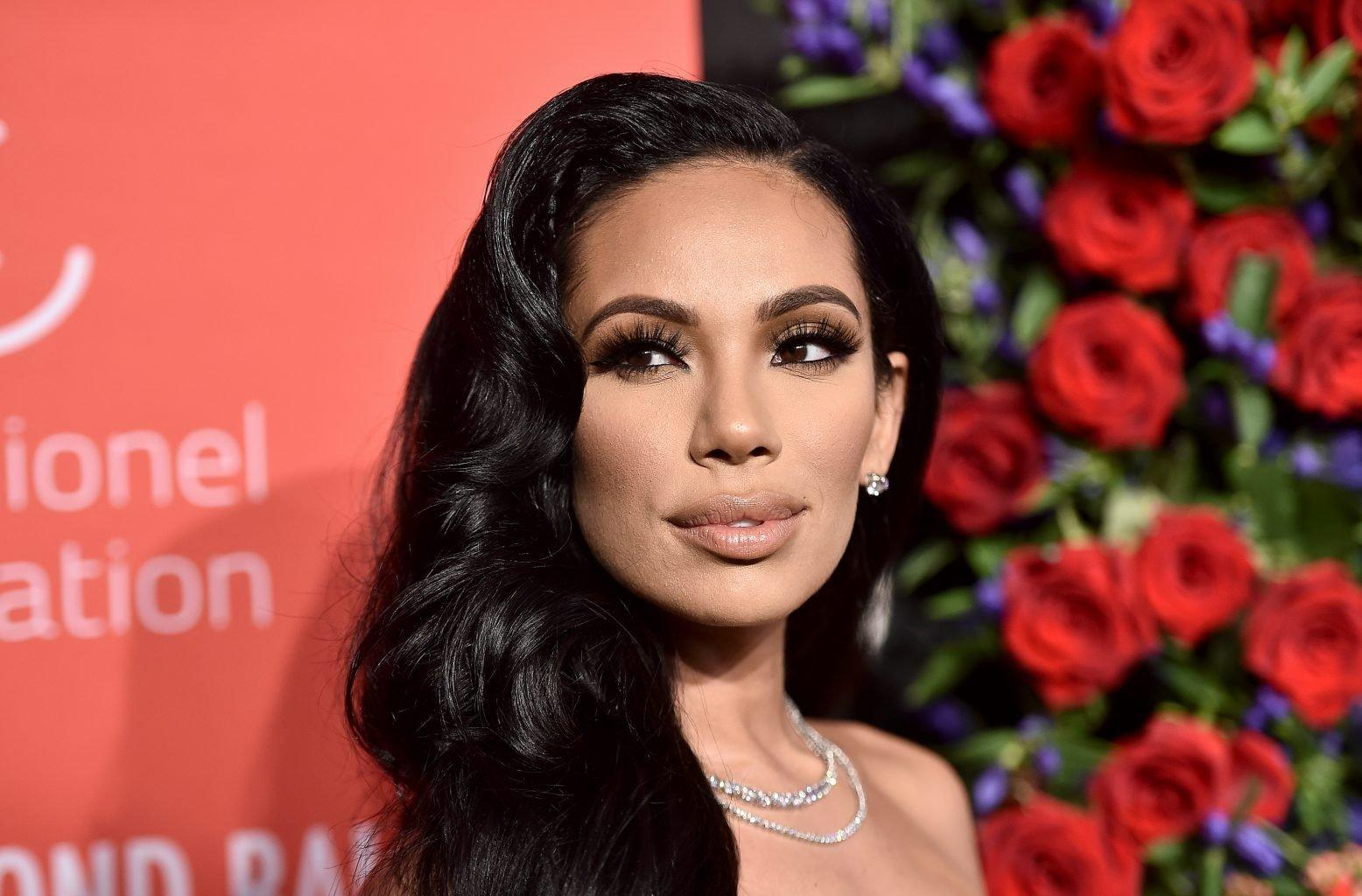 Safaree Shares Footage Of His And Erica Mena's House Being Robbed