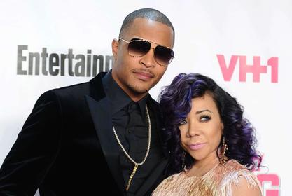 Tiny Harris Celebrates Her Sister's Birthday - Check Out Their Photo Together