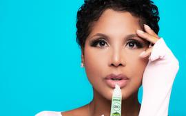 Toni Braxton Drops Her Clothes For The 'Gram - Check Out Her Latest Photos