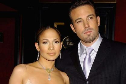 First Photos Of Jennifer Lopez And Ben Affleck From Their Romantic Montana Getaway Surface As Bennifer Returns