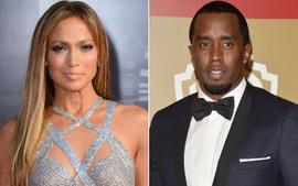 Diddy Seemingly Mocks Jennifer Lopez's Ben Affleck Reunion By Looking Back At His Own Romance With Her!