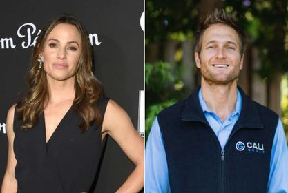 Jennifer Garner And John Miller Reportedly Back Together 9 Months After Split!