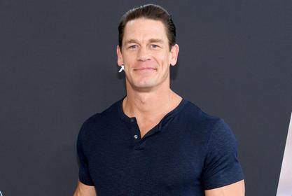 Meghan McCain And Many Others Drag 'Coward' John Cena For Apologizing To China Over Labeling Taiwan As A County!