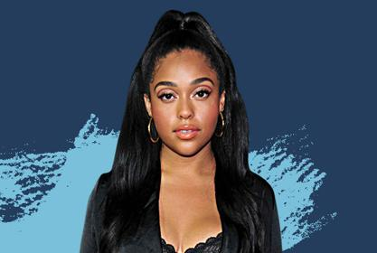 Jordyn Woods Flaunts A Gorgeous Outfit And Accessories: 'Everything's Better By The Ocean'