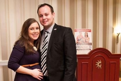 Josh Duggar Requests Release On Bail To Go Home To Pregnant Wife Amid CP Scandal!