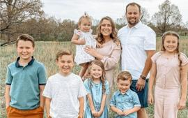 Josh Duggar Released From Jail And Granted 'Unlimited Contact' With His 6 Kids After CP Arrest!