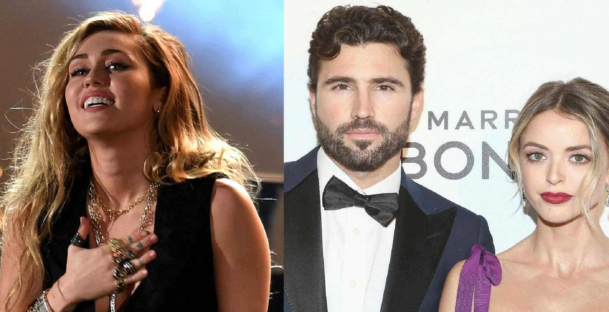 Brody Jenner Talks About Ex Kaitlynn Carter's Romance With Miley Cyrus - Here's How He Reacted At First!