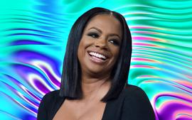 Kandi Burruss Sends Love To Her Xscape Sisters Following A Night To Remember
