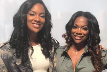 Kandi Burruss' Daughter Riley Opens Up About Their Unbreakable Bond And More!