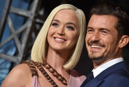 Katy Perry And Orlando Bloom Got Married In Secret? - Bobby Bones Reveals He Wasn't Invited!