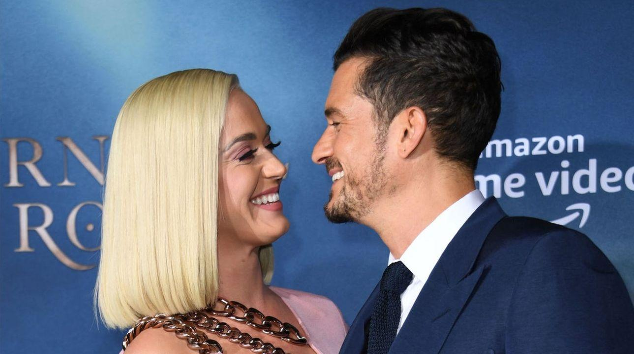 Are Katy Perry And Orlando Bloom Having Another Baby? Is Katy Perry Pregnant?