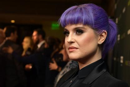 Kelly Osbourne Addresses The Rumors That Family Reality Show 'The Osbournes' Could Be Making A Return!
