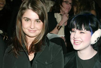 Kelly Osbourne Says She And Sister Aimee Are Not On Speaking Terms - Here's Why!