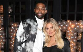 Is Khloe Kardashian Staying With Tristan Thompson Because She's Scared Of Being Alone?