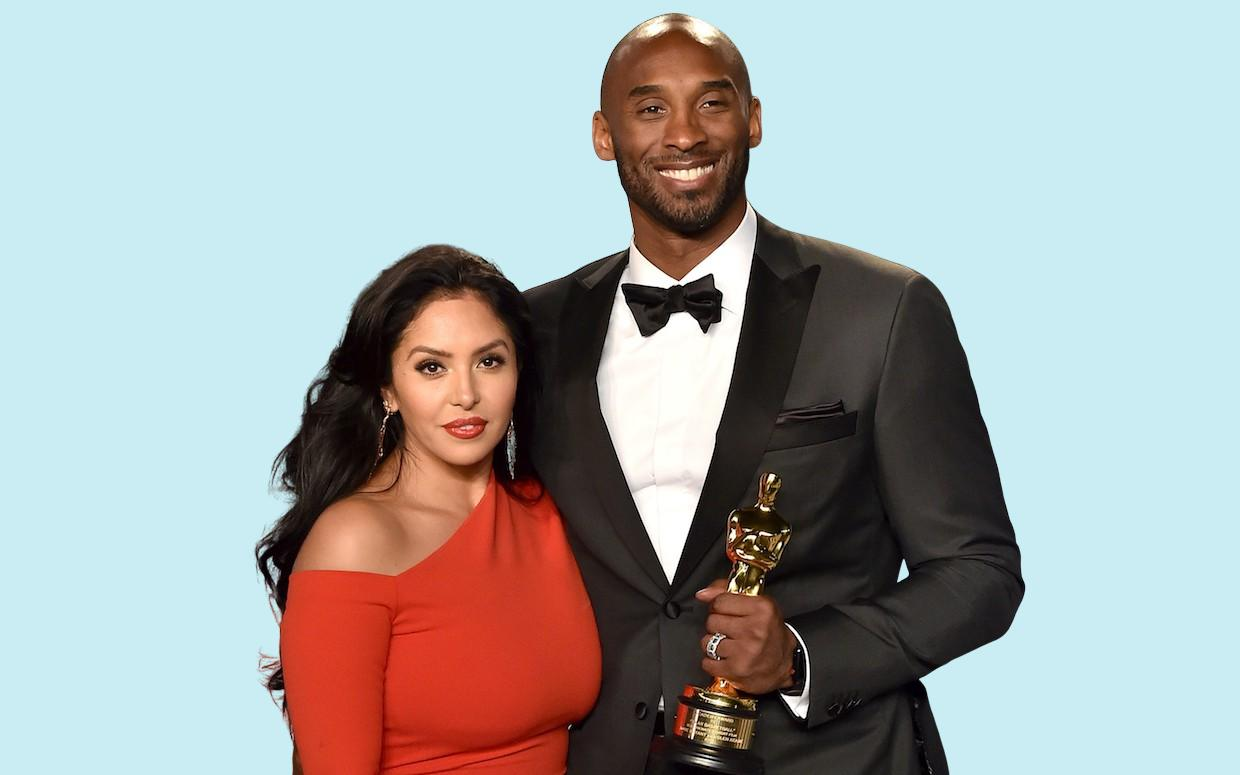 Vanessa Bryant Honors Kobe Bryant's Legacy At Basketball Hall Of Fame Induction - Check Out Her Touching Speech!