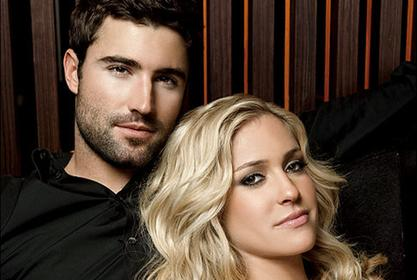 Brody Jenner Gushes Over Kristin Cavallari's 'The Hills' Return In The New Season!