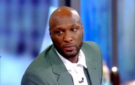 Lamar Odom Defends Himself After His Ex Labels Him A 'Deadbeat Dad' And Sues Him For Not Paying Child Support!