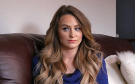 Leah Messer Explains Why She Documented Her Cancer Scare On 'Teen Mom' Despite Hesitating At First!