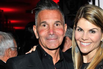 Lori Loughlin And Mossimo Giannulli Are Starting Over