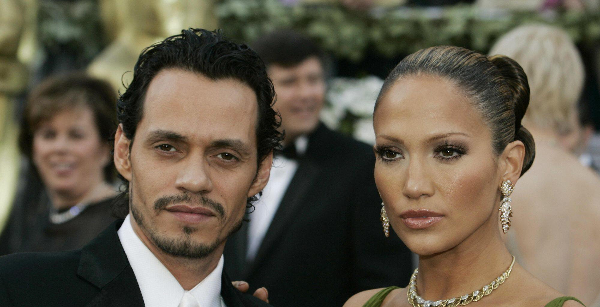 Marc Anthony - Here's How Jennifer Lopez's Ex-Husband Feels About Her Reuniting With Ben Affleck