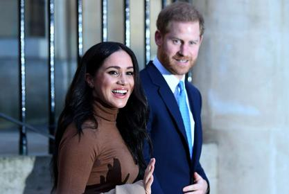 Prince Harry And Meghan Markle Should Lose Their Titles? Royal Aides Reportedly 'Appalled' By Harry's 'Disgraceful' Swipe At Prince Charles And Philip