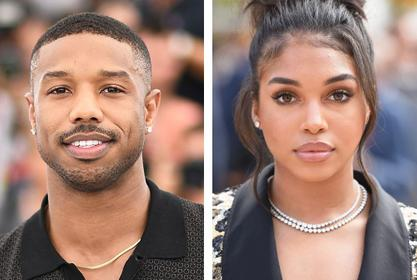Michael B. Jordan Talks About Having Babies In The Future Amid His Romance With Lori Harvey