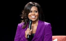 Michelle Obama Shows Support To Vanessa Bryant And 'Mambacita' In Touching Message