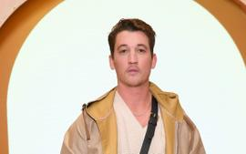 Miles Teller Says He 'Got Jumped' In Restaurant Bathroom And Calls Out Sports Commentator For Making Light Of The Assault