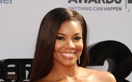 Gabrielle Union Celebrates Dwyane Wade - Check Out Her Message
