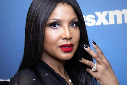Toni Braxton Shows Off Her Beach Body - Check Out Her Toned Figure Here