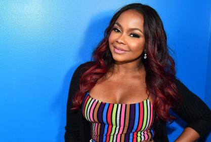 Phaedra Parks Celebrates Her Son - Check Out The Funny Video That She Shared