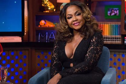 Phaedra Parks Celebrates Her Son, Ayden's Birthday - Check Out Her Post Here