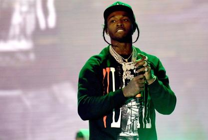 Pop Smoke's Mother Delivers Touching Acceptance Speech At The Billboard Music Awards After He Wins 5 Awards Posthumously