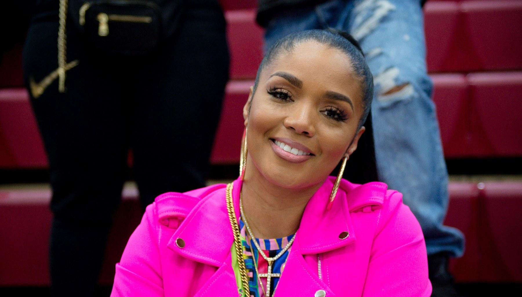 Rasheeda Frost Gushes Over Her Son, Karter - Check Out The Sweet Video