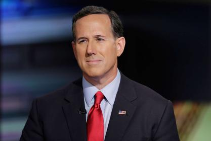 Rick Santorum Fired From CNN After Racist Statement Against Native Americans And Social Media Is Very Glad!