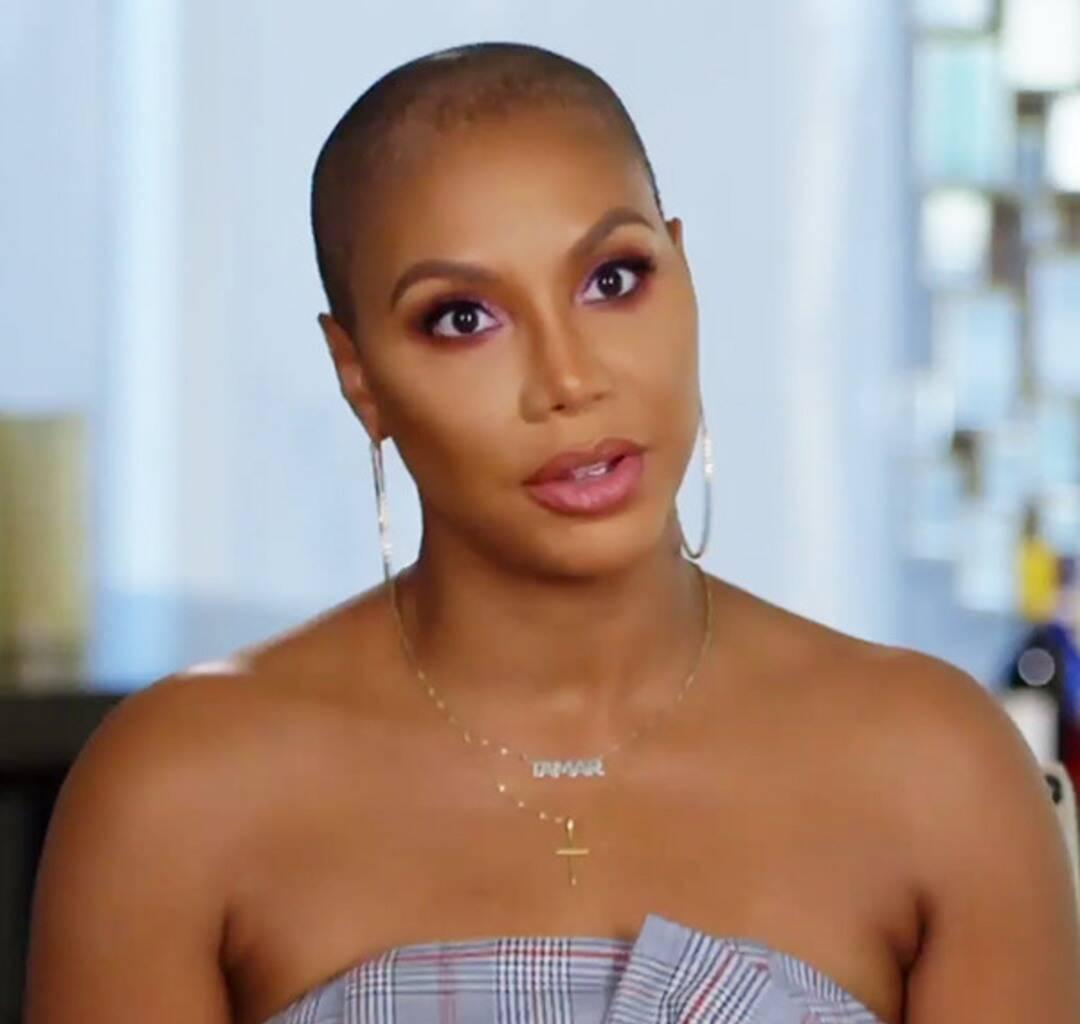 Tamar Braxton Has The Best Time With NeNe Leakes - Check Out Their Clip Together