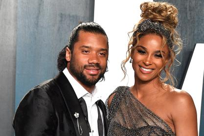 Ciara Celebrates Her Son's 7th Anniversary - Check Out Her Sweet Message